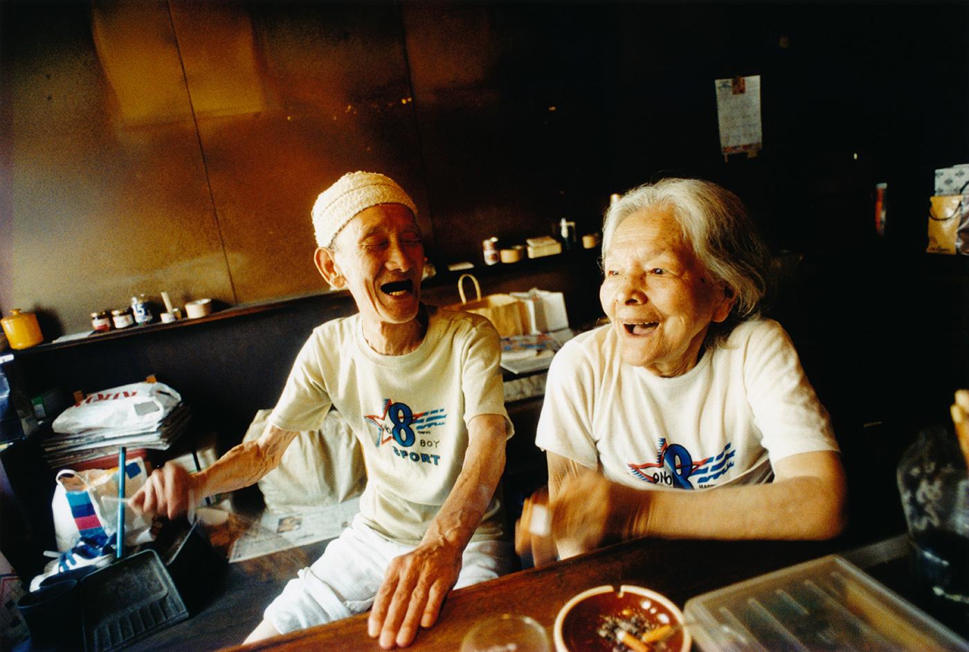 浅草善哉 Asakusa Zenzai 2003-2008